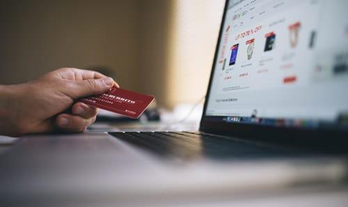 Ecommerce achat en ligne