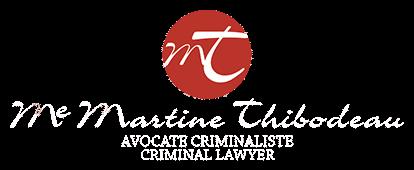 Martine Thibodeau Avocate