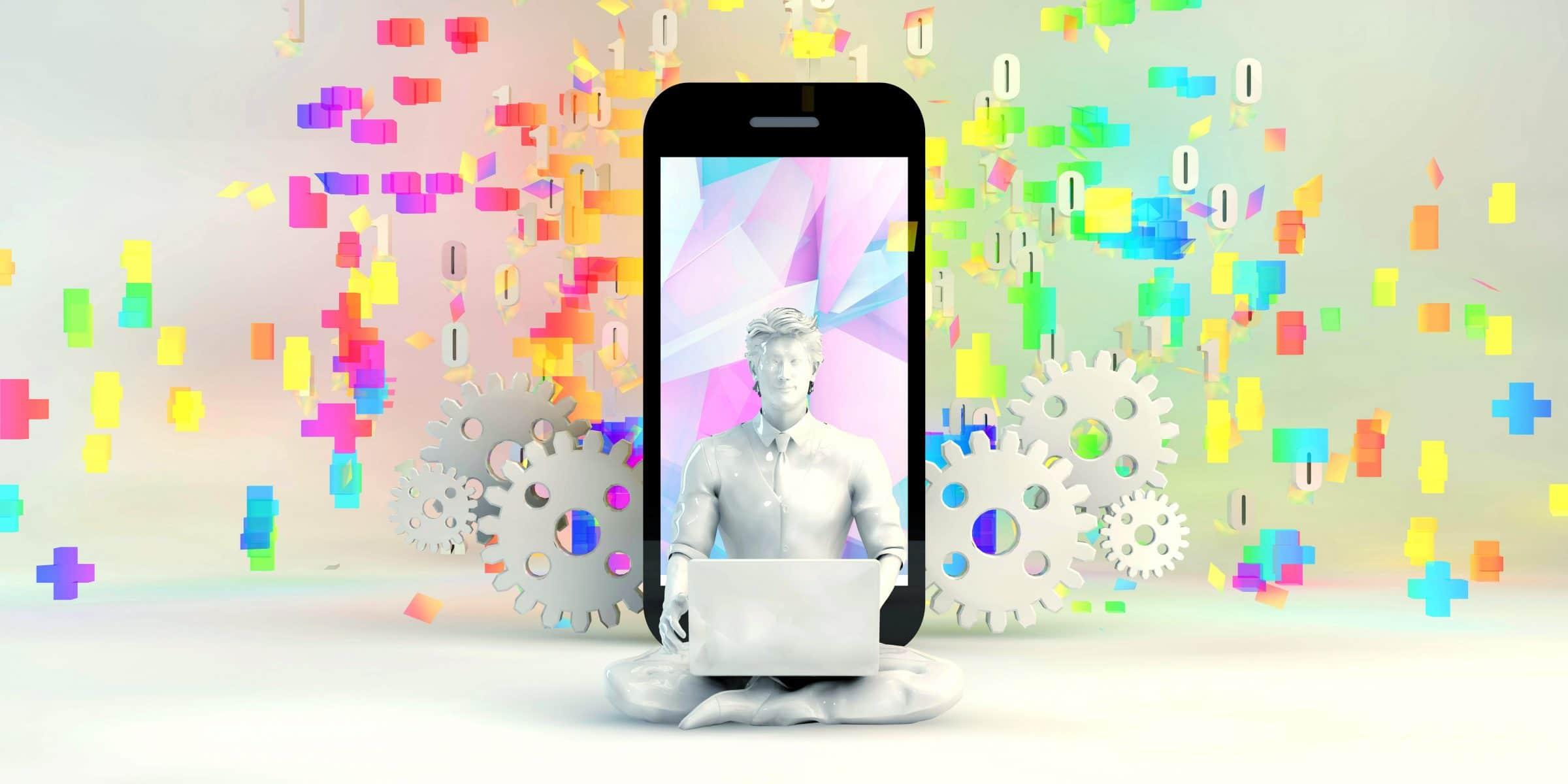 marketing automatisé téléphone